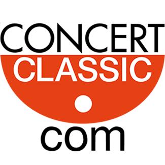 Concertclassic - Logotype