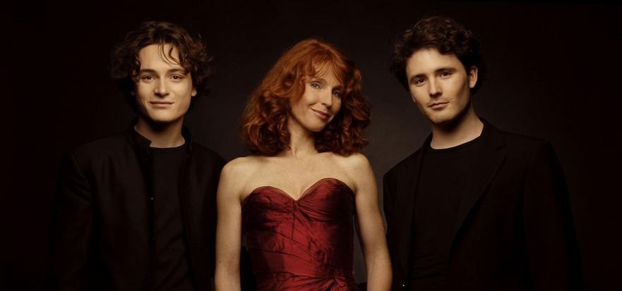 Trio CASADESUS - ENHCO