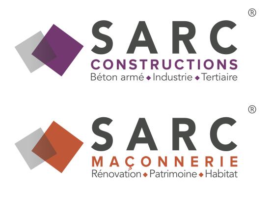 Logos SARC
